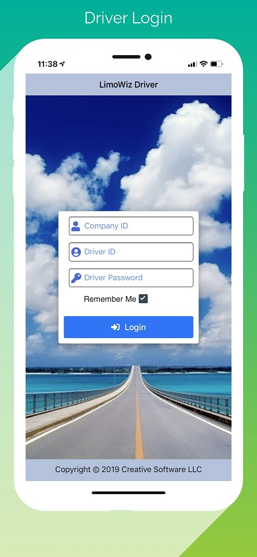 LimoWiz - Limousine Software and Management